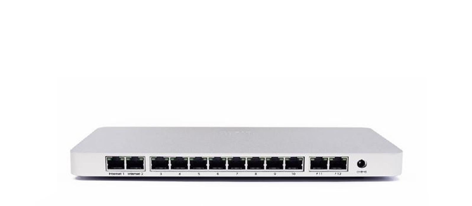 Cisco Meraki Mx68 Security Appliance Meraki Mx67